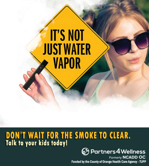 Vaping/Tobacco