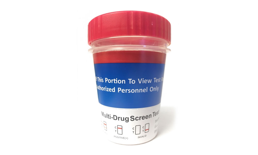 Drug Testing Kits Available for Purchase