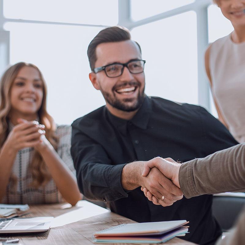 Agency / Partners